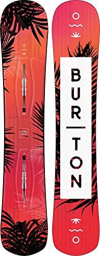 Burton Hideaway Snowboard Womens Sz 148cm