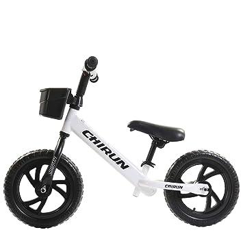 Ligero Caminante Del Equilibrio Bebé De Tcbike Seguro Peso Bicicleta j35AR4Lq