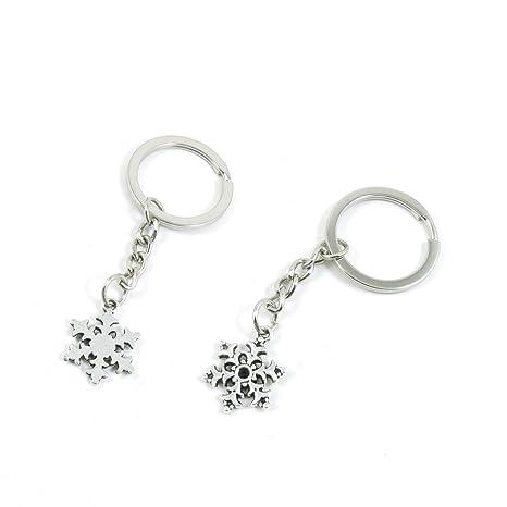 Amazon.com: Fashion Jewelry Llavero Puerta Coche Llavero ...