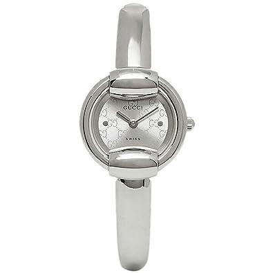 f964c789095d [グッチ]時計 GUCCI 1400シリーズ レディース腕時計ウォッチ 選べるカラー シルバー YA014512 [並行