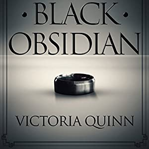 Black Obsidian Audiobook