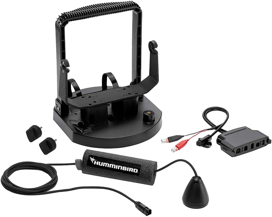 Humminbird PTC U2 Portable Carrying Case Kit Item 740157-1