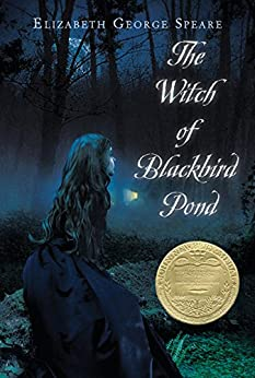 The Witch of Blackbird Pond by [Speare, Elizabeth George]
