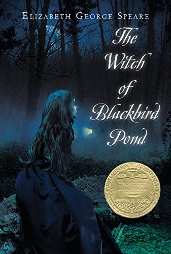 The Witch of Blackbird Pond]()