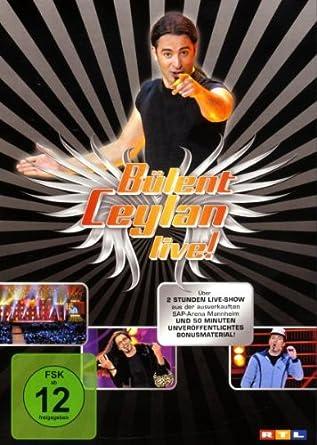 Bülent Ceylan - Live