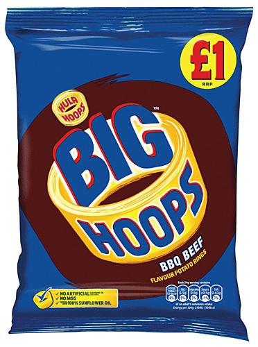 bbq beef hula hoops - 6