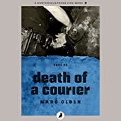 Death of a Courier | Marc Olden