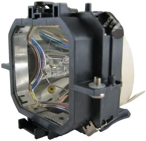 Electrified ELPLP18-E2-ELE Replacement Lamp with Housing for Epson EMP720C Projectors