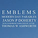 Emblems: The Allegoricon Parables, Book 1 | Jason P Doherty
