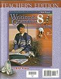 img - for Writing Grammar Teacher Grade 8: Teacher's Edition - Book 2 book / textbook / text book