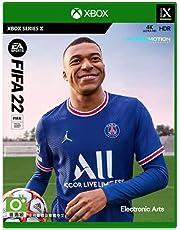 FIFA 22, Standard Edition - Xbox Series X