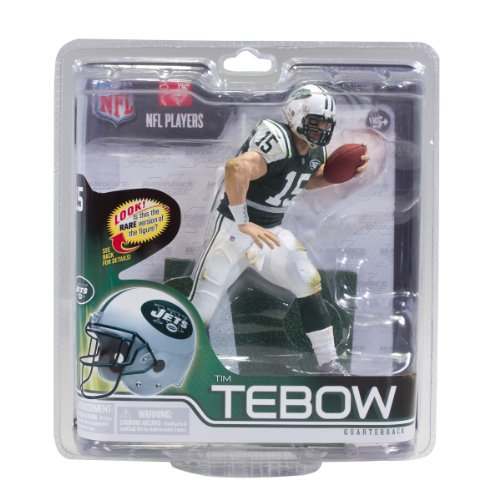 McFarlane Toys NFL Série 30 - Tim Tebow Action Figure