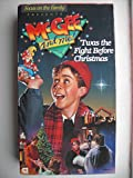 McGee And Me - 'Twas the Fight Before Christmas [VHS]