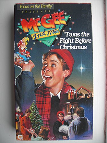 McGee And Me - 'Twas the Fight Before Christmas ()
