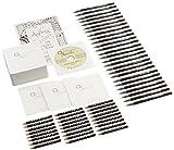 Sakura 50009 Zentangle Apprentice Classroom Pack