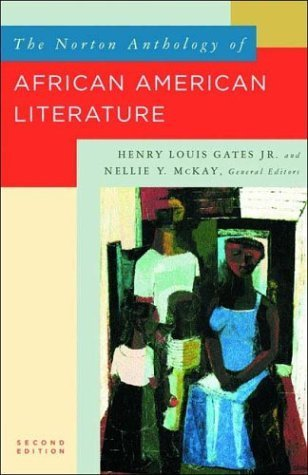 The Norton Anthology of African American Literature by W. W. Norton,2003] (Paperback) 2nd Edition (The Norton Anthology Of African American Literature)