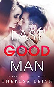 Last Good Man (Crown Creek)