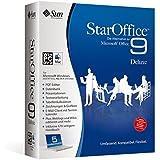 Staroffice 9 Deluxe für Windows/Linux/Mac