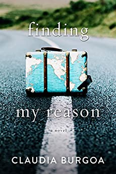 Finding My Reason by [Burgoa, Claudia]