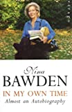 In My Own Time, Nina Bawden, 1853818712
