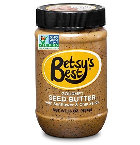 sunflower seed butter organic - 6