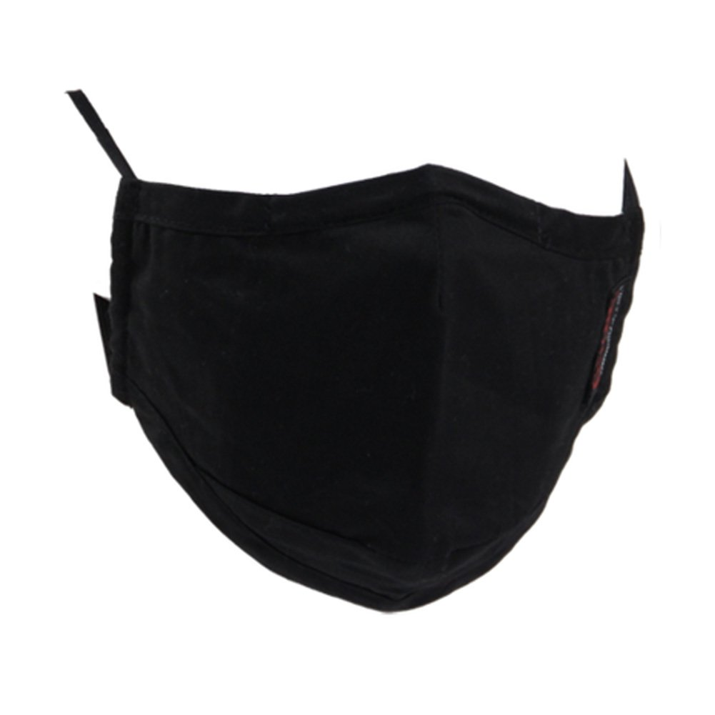 Blancho PM2.5 Anti-bacterial Fashionable Mouth Face Mask with Adjusters,Black Blancho Bedding