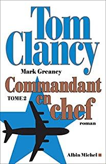 Commandant en chef 02, Clancy, Tom