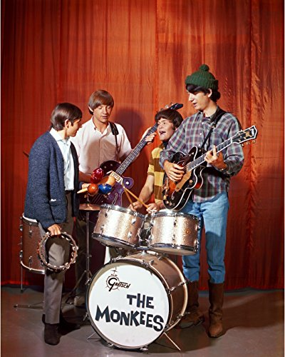 The Monkees Promotional Photograph