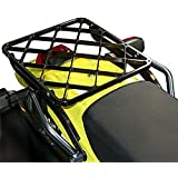 PRO MOTO BILLET RACK IT CARGO RACK - BLACK - SUZUKI DR650SE _PMB-01-4203B
