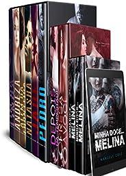Box (10 livros): Família Garcia + Duologia ''Entre as grades'' + Duologia '