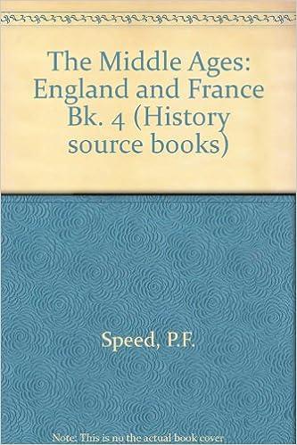 Descargar Torrent Paginas The Middle Ages: England And France Bk. 4 Epub Gratis Sin Registro
