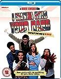 I Wanna Hold Your Hand [Blu-ray] [Reino Unido]