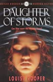 img - for Daughter of Storms (Hodder Silver Series) book / textbook / text book