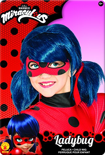 Rubie's Costume Miraculous Ladybug Kid's Costume (Lady Bug Childrens Costumes)
