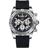 Breitling Chronomat Men's Watch (AB01442J-BD26-102W)