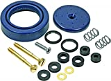 T&S Brass EB-10K Spray Valve Parts Kit, Blue