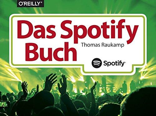 Das Spotify-Buch