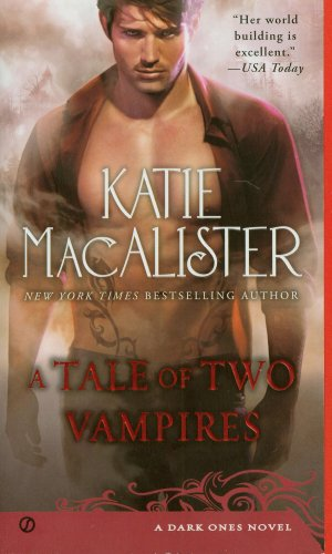 A Tale of Two Vampires (Dark Ones, No. 10)