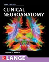 Clinical Neuroanatomy, 28th Edition Front Cover