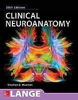 Clinical Neuroanatomy, 28th Edition