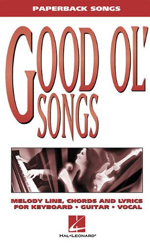 Good Ol' Songs (Paperback Songs)