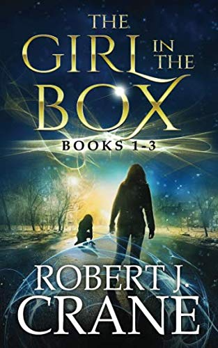 The Girl in the Box Series, Book...