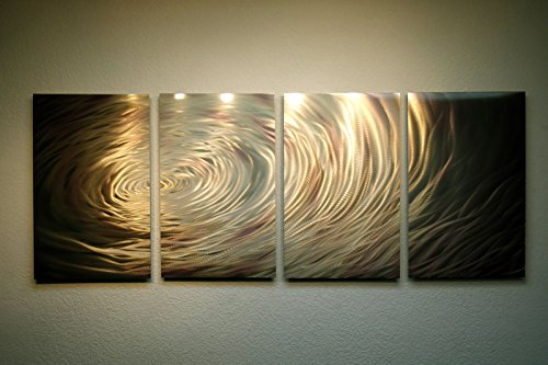 Original Abstract Wall Decor - 6