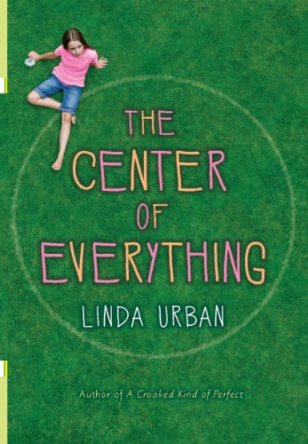 The Center of Everything - Circle Center 9