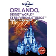 Lonely Planet Orlando Et Disneyland