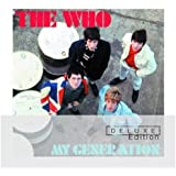My Generation (Coffret Deluxe 2 CD)