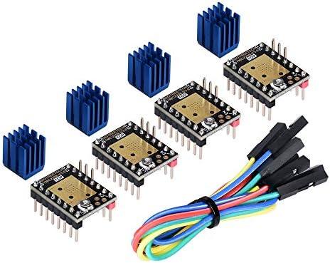 SKR v1 3 Controller + TMC 2208 + Marlin 2 0 Works! - Electrical