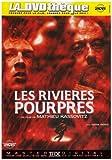 """Afficher """"Rivières pourpres (Les)"""""""