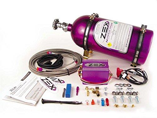 ZEX 82011 SMART Dry Nitrous Kits (Zex Dry Nitrous Kit)
