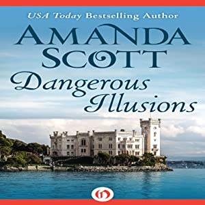 Dangerous Illusions Audiobook